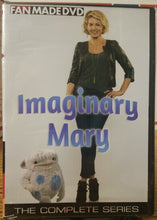 Load image into Gallery viewer, IMAGINARY MARY (2017) THE COMPLETE TV SERIES 9 EPISODES ON 1 DVD Jenna Elfman Stephen Schneider
