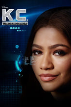 Load image into Gallery viewer, K.C. Undercover The Complete TV Series On DVD Zendaya Veronica Dunne Kadeem Hardison