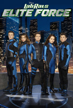Load image into Gallery viewer, Lab Rats: Elite Force The Complete TV Series On DVD Jake Short Bradley Steven Perry Paris Berelc