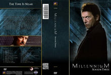 Load image into Gallery viewer, Millennium 1996 The Complete TV Series On DVD [USA RETAIL 18 DVD SET]