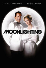 Load image into Gallery viewer, Moonlighting 1985 The Complete TV Series On DVD Cybill Shepherd Allyce Beasley Bruce Willis [USA RETAIL]
