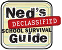 Neds Declassified School Survival Guide 2004 The Complete Series On DVD Nickelodeon