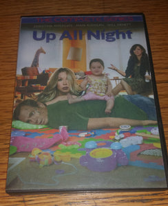 Up All Night 2011 The Complete Series On Dvd Mixed Retail/fanmade Christina Applegate Will Arnett