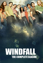 Load image into Gallery viewer, Windfall 2006 THE COMPLETE TV SERIES ON DVD Luke Perry Peyton List Lana Parrilla Emma Prescott