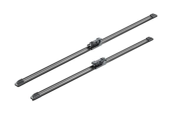 Bosch - 3397007718 /  A718S Set of wiper blades, Aerotwin
