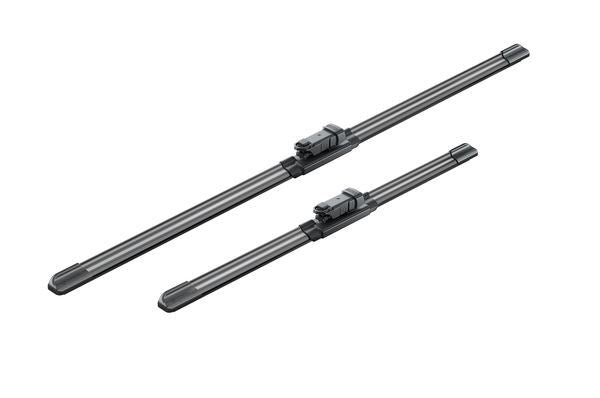 Bosch - 3397007556 /  A556S Set of wiper blades, Aerotwin