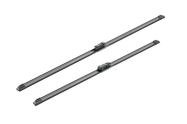 Bosch - 3397007719 /  A719S Set of wiper blades, Aerotwin