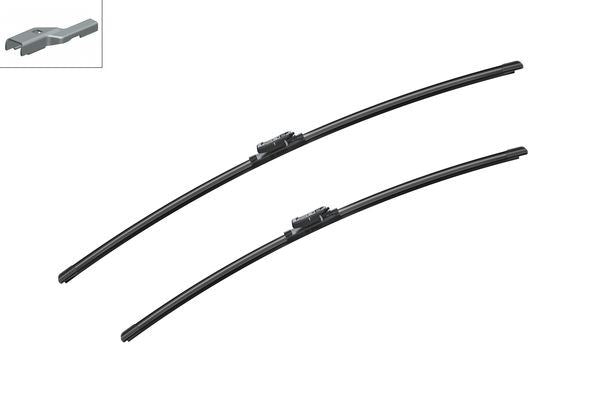Bosch - 3397007865 /  A865S Set of wiper blades, Aerotwin