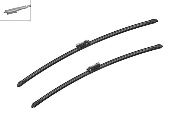Bosch - 3397007100 /  A100S Set of wiper blades, Aerotwin