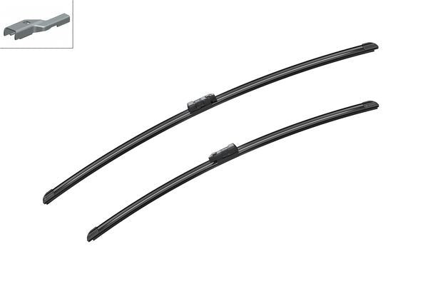 Bosch - 3397007120 /  A120S Set of wiper blades, Aerotwin
