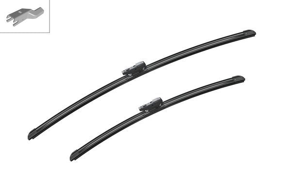 Bosch - 3397014423 /  A323S Set of wiper blades, Aerotwin