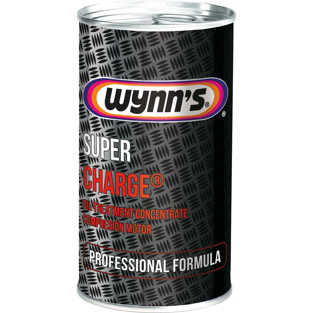 Wynn's - 74944 - Super Charge, Oil Treatment 325 ml