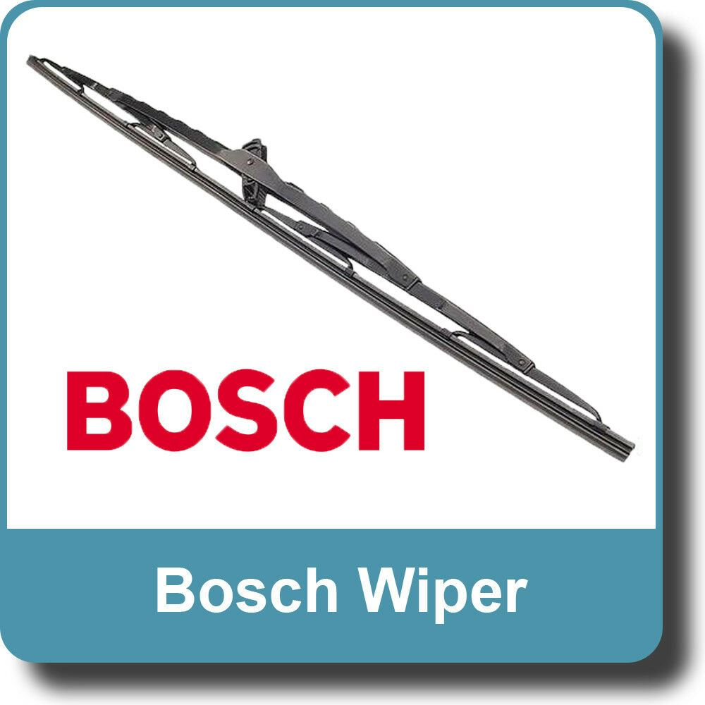 Genuine BOSCH Wiper Blade SP18    450 (mm)