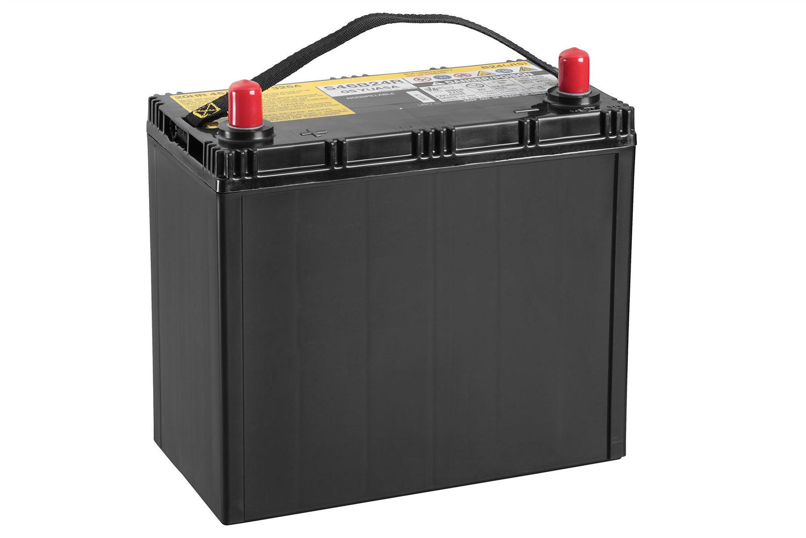 Yuasa HJ-S46B24R Auxilliary, Backup & Specialist Battery