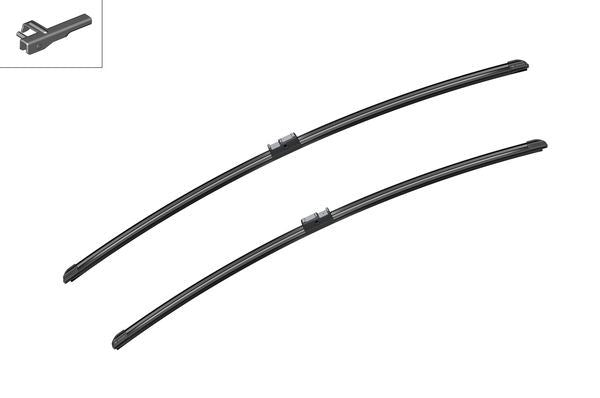 Bosch - 3397007316 /  A316S Set of wiper blades, Aerotwin