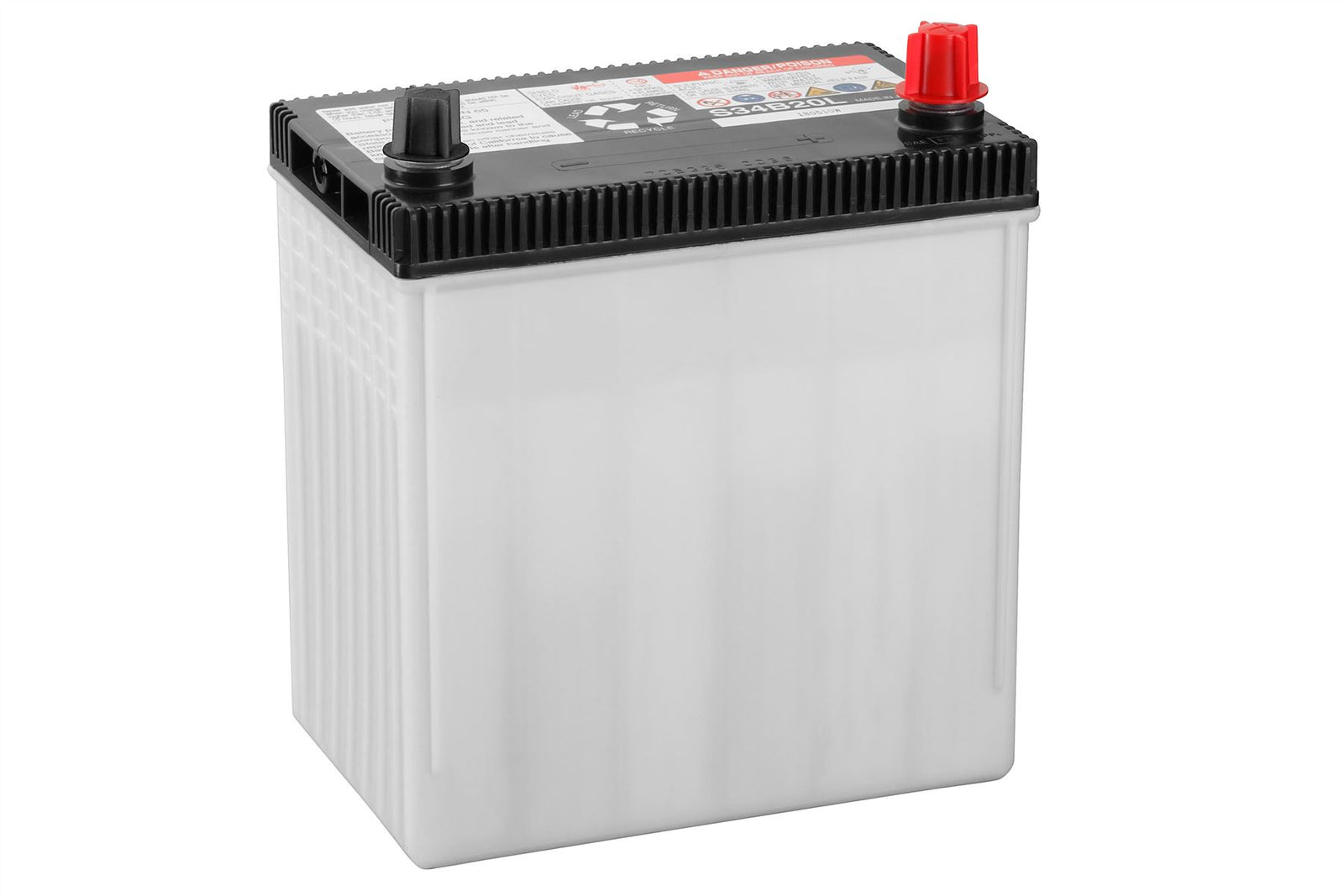 Yuasa HJ-S34B20L Auxilliary, Backup & Specialist Battery