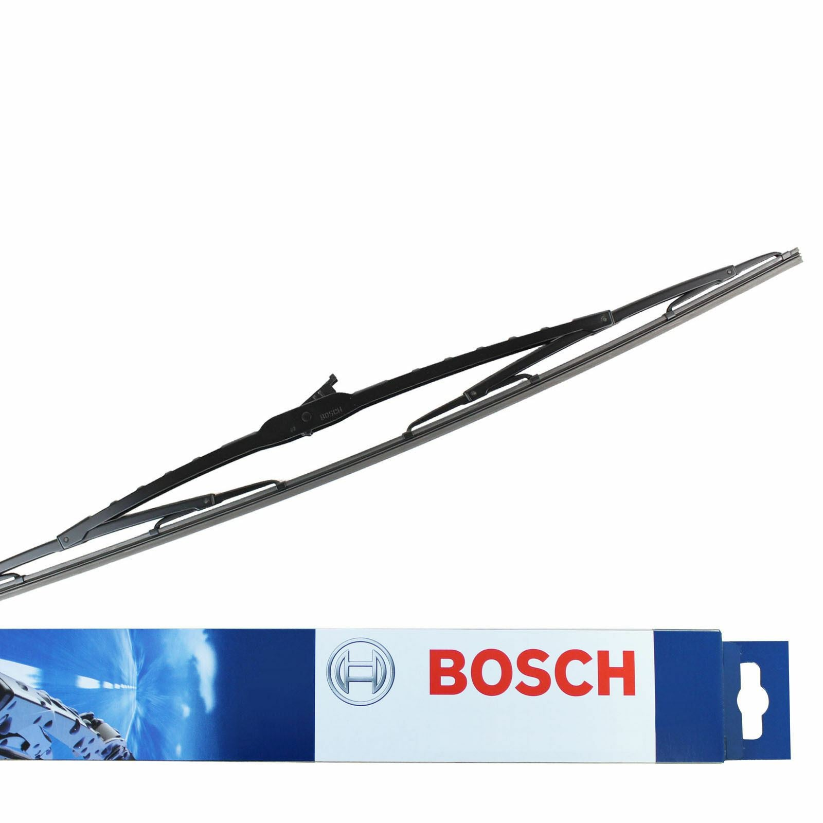 BOSCH Superplus Front Window Windscreen Wiper Blade fits Audi A2 8Z0 Hatch 28""