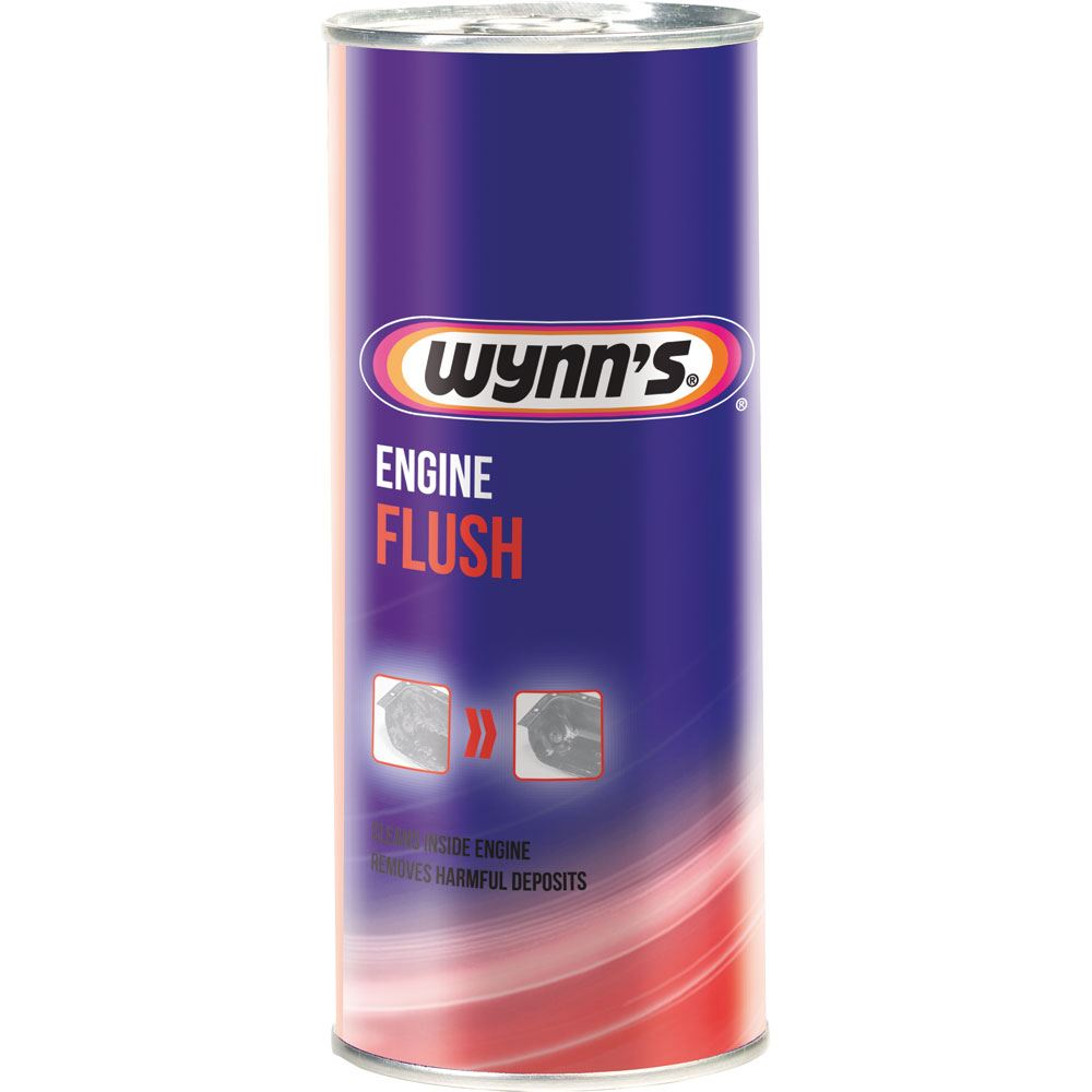 Wynn's - 51265 - Engine Flush, Oil Treatment 425ml
