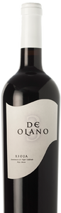 Vintage 3 De Olano - The Simple Wine