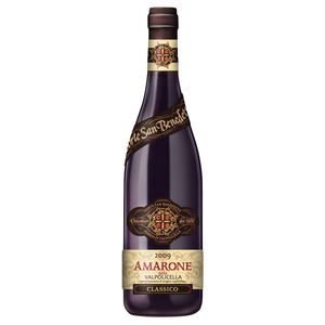 Amarone Della Valpolicella Reserva Comporal 2008 - The Simple Wine