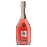 Amistà Cuvee Rose - The Simple Wine