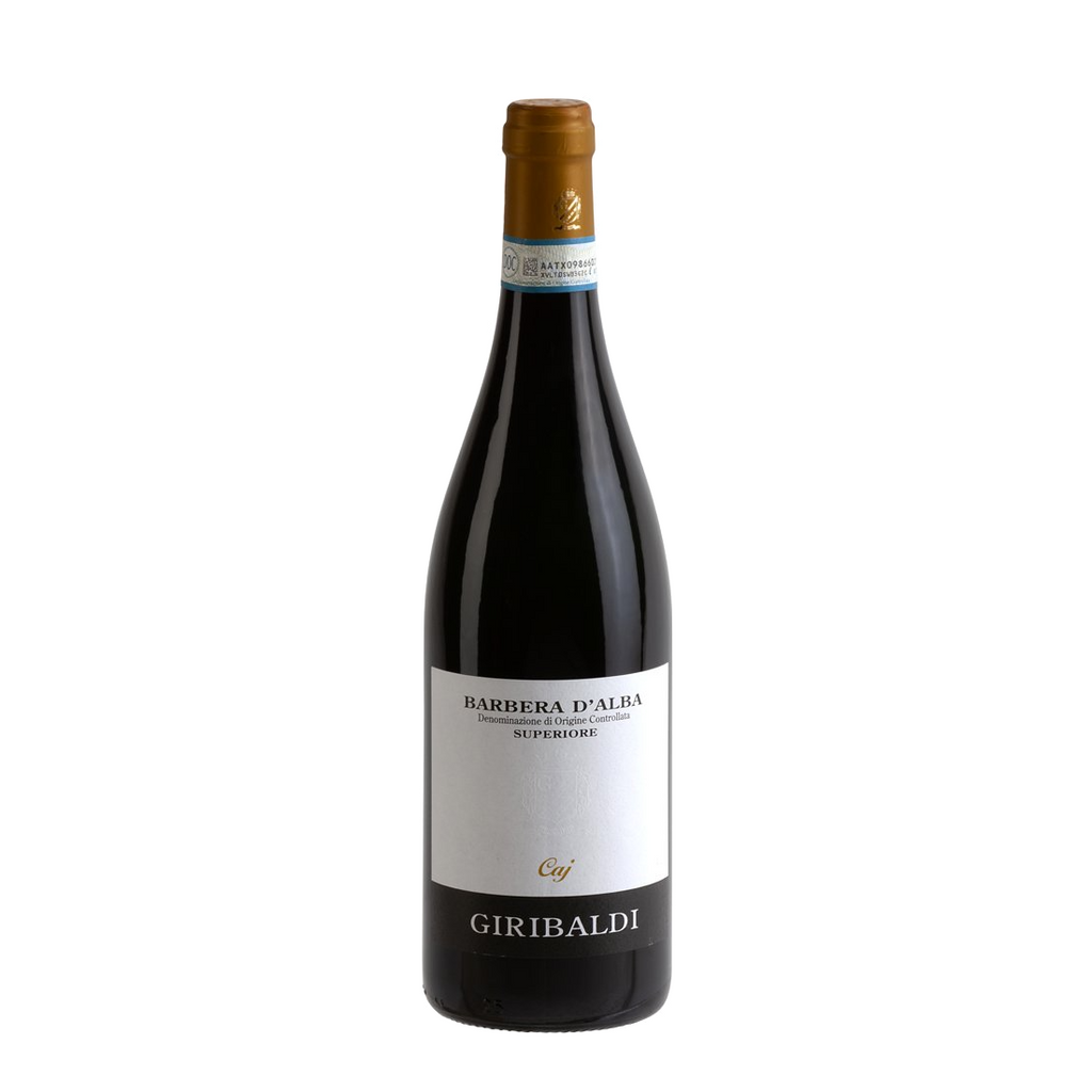 Barbera D'Alba 2016 - The Simple Wine