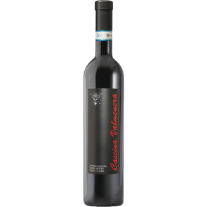 Barbera D'Alba Superiore 2015 DOC Valmiera - The Simple Wine