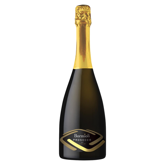 Prosecco Bormioli DOC Extra Dry/Brut - The Simple Wine