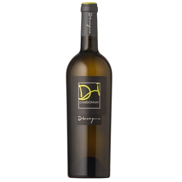 ChardonnayVenezia DOC Dissegna - The Simple Wine