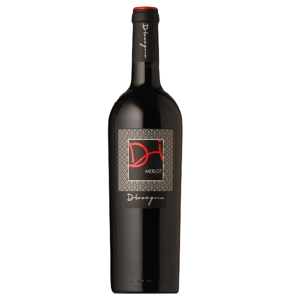 Merlot Veneto DOC Dissegna - The Simple Wine