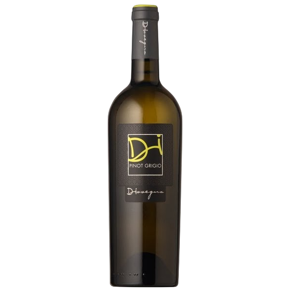 Pinot Grigio Veneto DOC, Dissegna - The Simple Wine