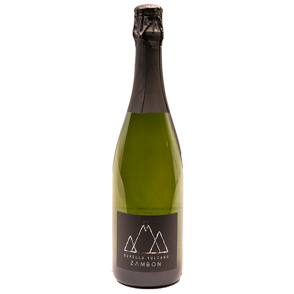 Durello Vulcano Brut - The Simple Wine