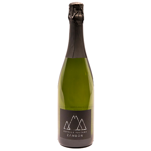 Durello Vulcano Brut Volcanic Sparkling - The Simple Wine