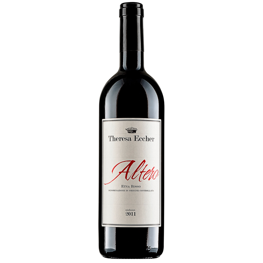 Altero 2012 Etna Rosso DOC - The Simple Wine
