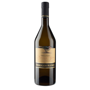 Friulano DOC COLLIO Ferruccio Sgubin - The Simple Wine