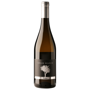 Gelso Bianco , Podere29 organic , Puglia - The Simple Wine