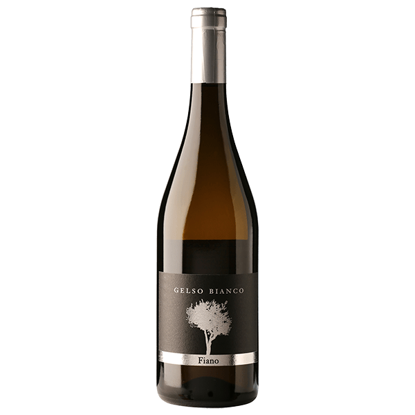 Gelso Bianco Fiano - The Simple Wine