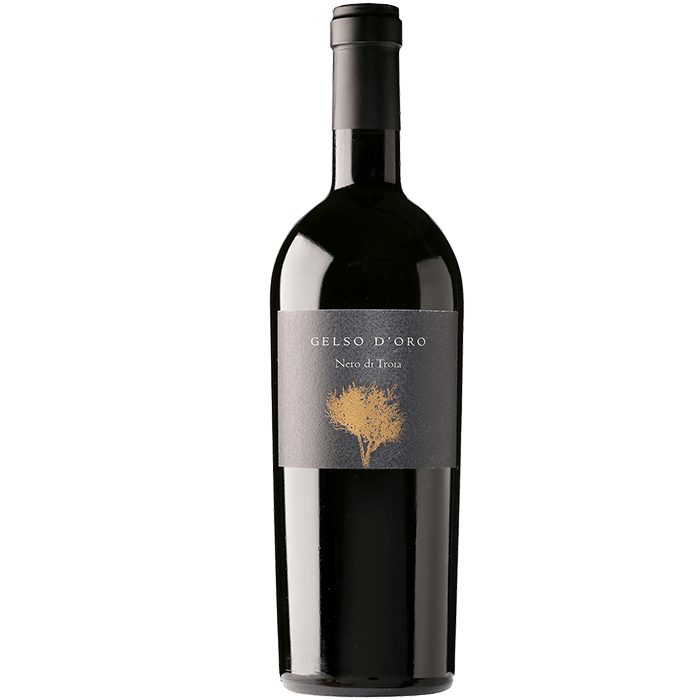 Gelso D'Oro 2016, (Italian Caymus) - The Simple Wine