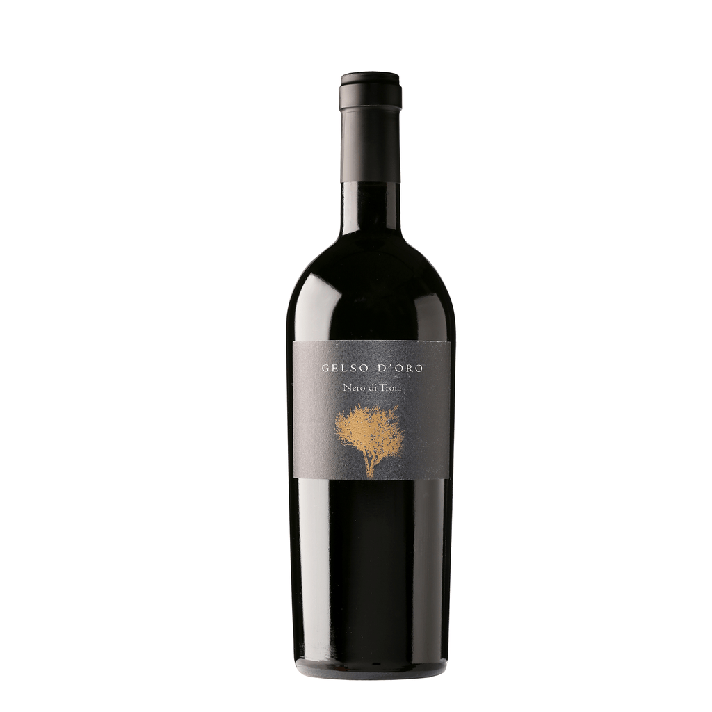 Gelso D'Oro 2016 - The Simple Wine