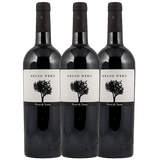 Gelso Nero (Baby Caymus) 3 Pack, Podere 29, Puglia - The Simple Wine