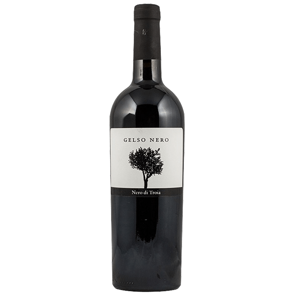 Gelso Nero (Baby Caymus), Podere29, Puglia - The Simple Wine