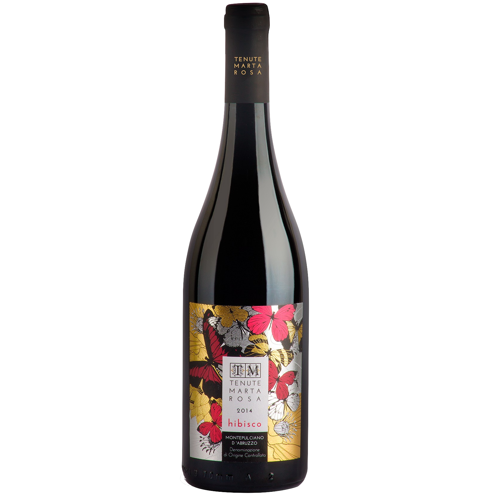 Hibisco Montepulciano D'Abruzzo - The Simple Wine