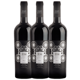 "Impetum ""Super Tuscan"" 2012  3 pack - The Simple Wine"
