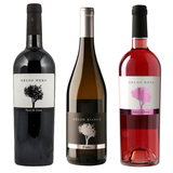 Wines of Puglia Virtual Tasting with Lexi's Wine List - The Simple Wine