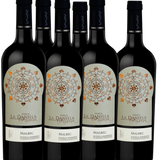 Malbec Reserve 2016 Finca La Daniela 6 pack - The Simple Wine