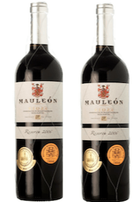 Mauleon 2006 Reserva Garcia De Olano , Rioja Alavesa 2 pack - The Simple Wine
