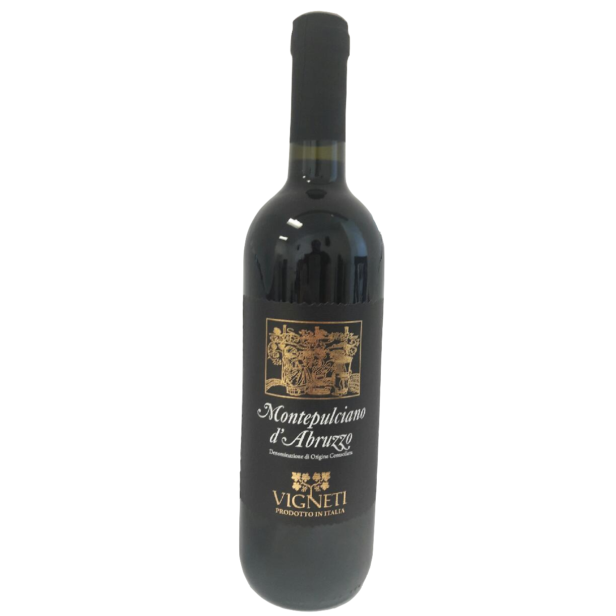 Montepulciano D'Abruzzo - Vigneti 12 pack - The Simple Wine