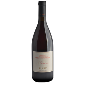 Pinuar Tiare Global Pinot Noir Masters 2017 GOLD Winner - The Simple Wine