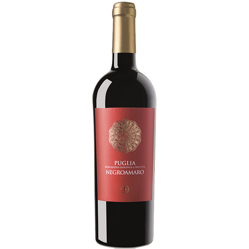 Puglia Negroamaro - The Simple Wine