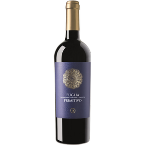 Puglia Primitivo - The Simple Wine